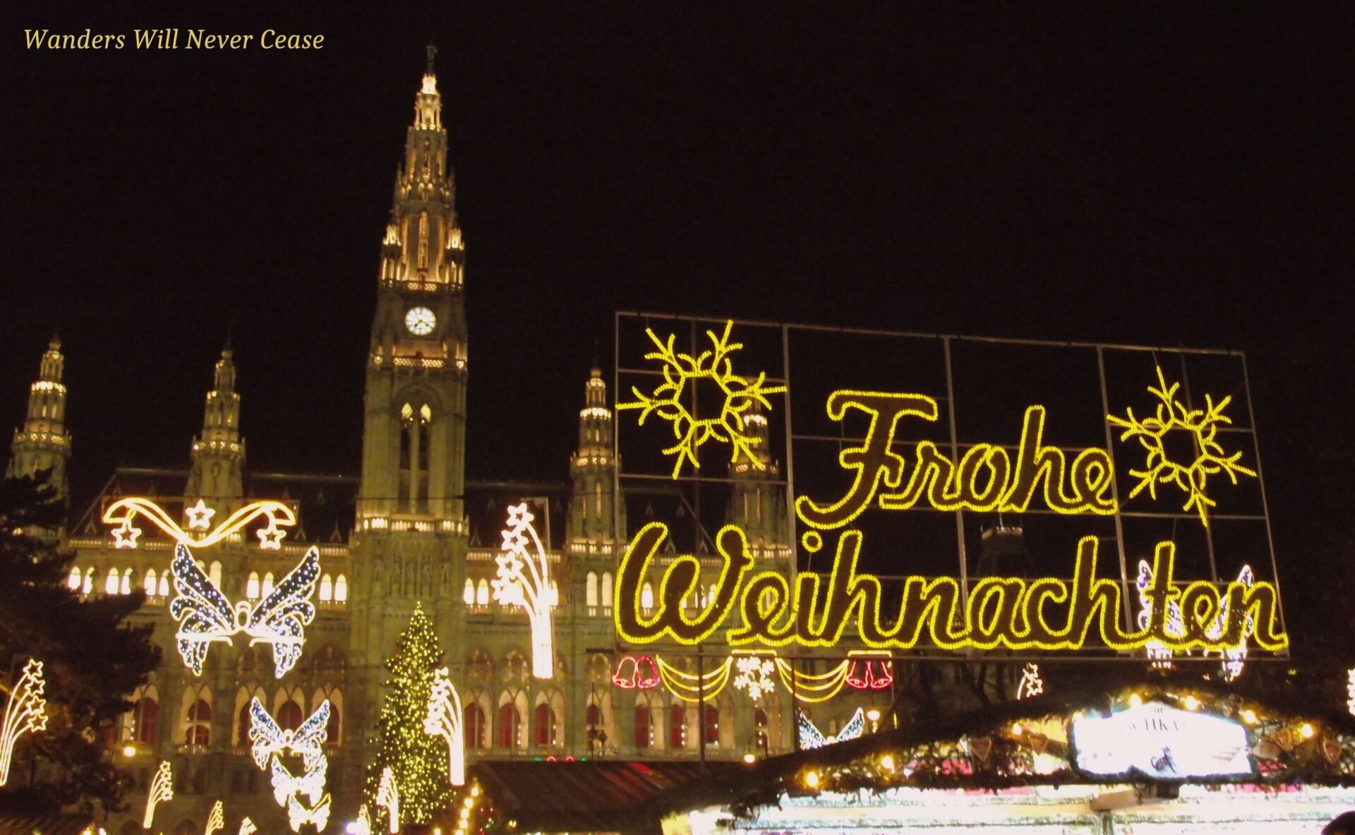 5 Reasons To Visit Vienna This Winter