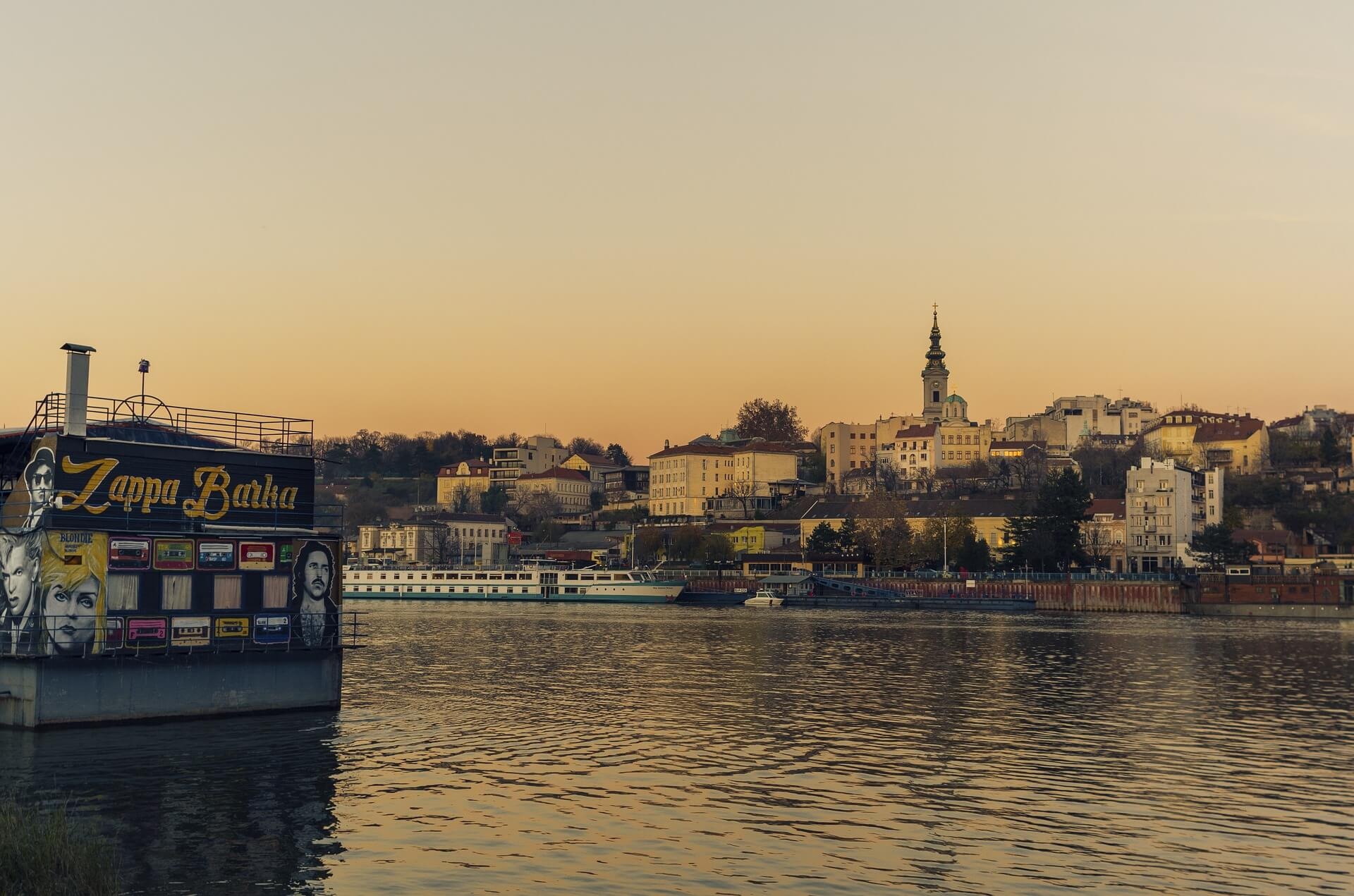 Make the Most of Your Trip to Belgrade